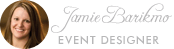 ZHG Event Designer Jamie Barikmo