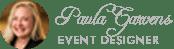 ZHG Event Designer Paula Garvens