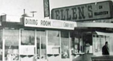 Ellen's on Grandview