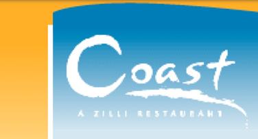 Coast Zilli Restaurant