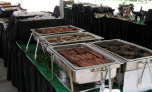 Have the BEST Presentation at Your Company Picnic