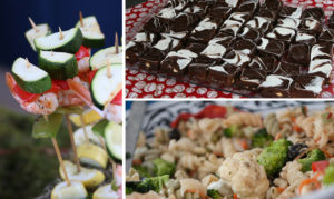 ZHG Featured Picnic Theme: Plan a Zoo-themed Picnic