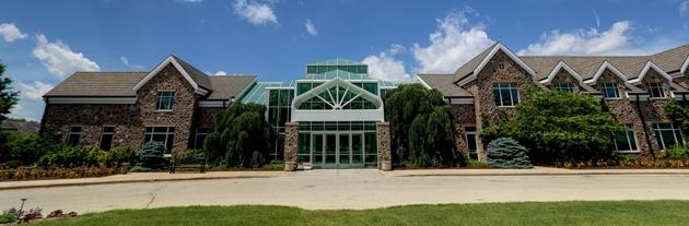 Boerner Botanical Gardens Venue