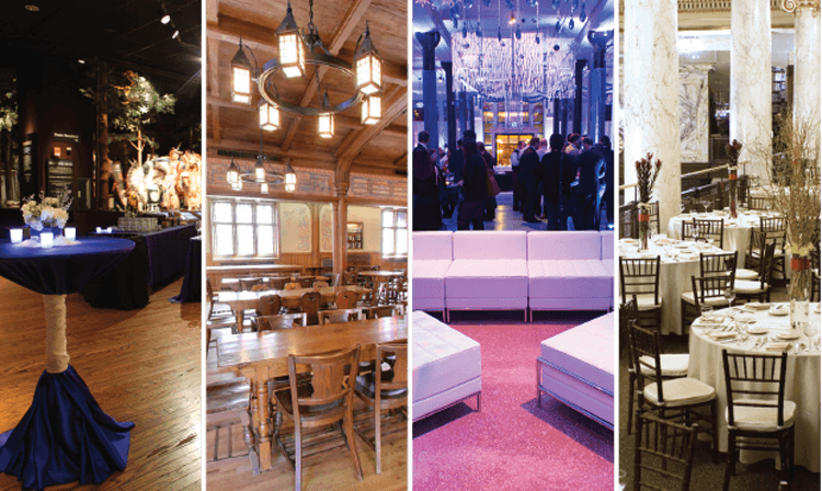 Best Indoor Wedding Venues