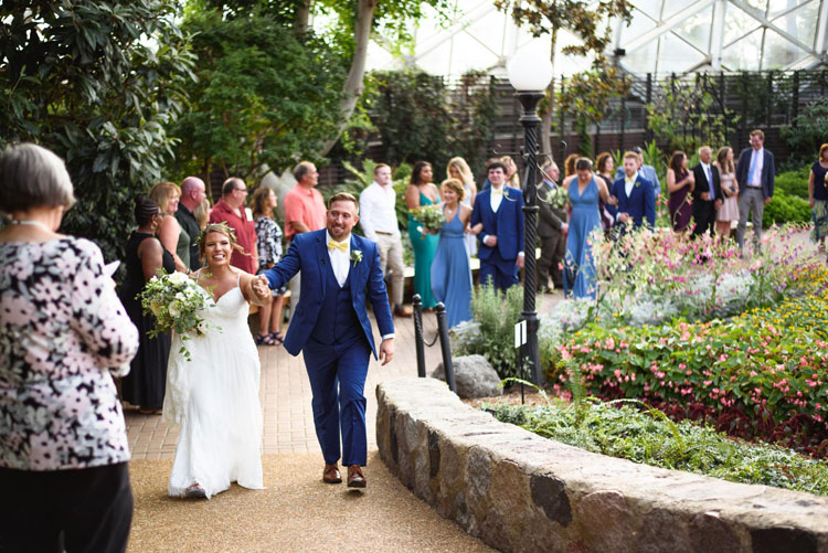 The Best Indoor and Outdoor Wedding Venues In Wisconsin