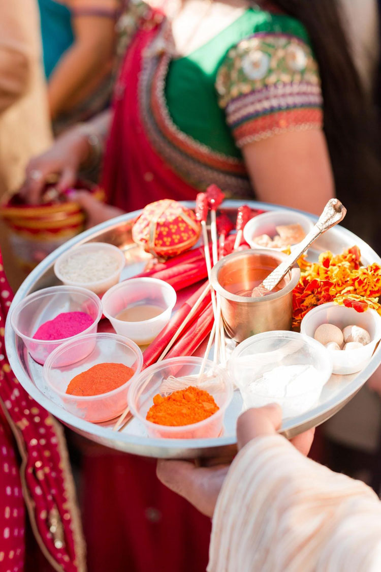 Pre-Wedding Rituals and Events