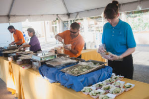 How to Plan a Milwaukee Picnic