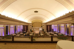 Match Up a Milwaukee Venue with Your Corporate Event