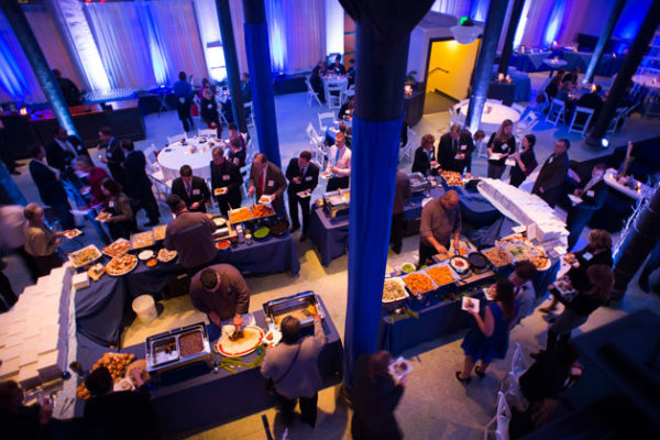 Corporate Events That Reach a Big Audience