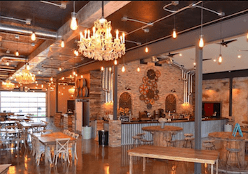 Look inside 50 milwaukee wedding reception venues for Terrace 167 richfield