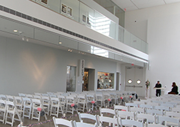 Look inside 50 milwaukee wedding reception venues for Terrace 167 wedding venue