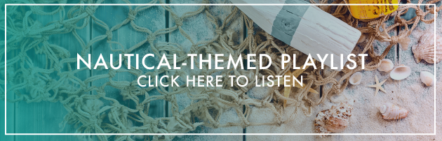 Nautical-Themed Picnic Playlist