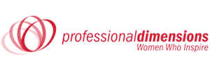 Professional Dimensions logo