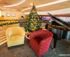 Holiday Event at COast by Zilli Hospitality Group