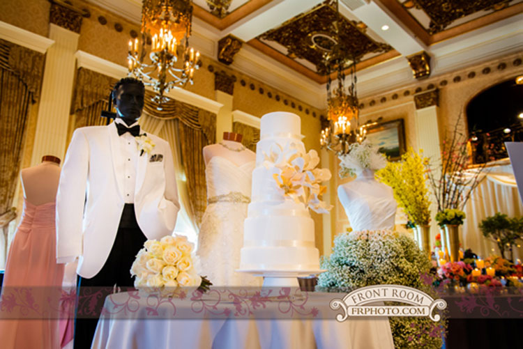 Milwaukee's Magnificent Bride Wedding Show