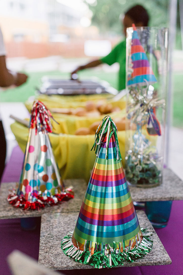 Fun Do-It-Yourself Picnic Decor and Decorations