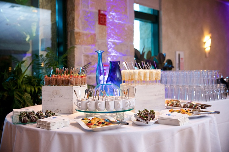 What to Expect When Planning Your Corporate Event