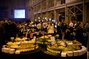 Leading Caterers Can Make a Difference in Their Communities