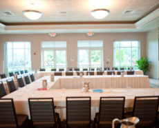 Energetic Catering for Business Professionals in All-Day Conferences