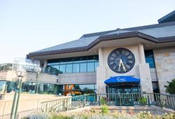 Coast event venue at Zilli Lake & Gardens