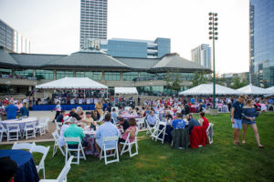Rock Out at an Epic Milwaukee Summerfest-Inspired Picnic