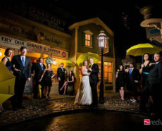 Best Milwaukee Venues for On-Site Wedding Ceremonies