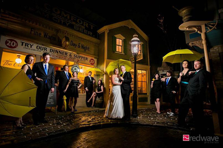 Best Milwaukee Venues for On-Site Wedding Ceremonies