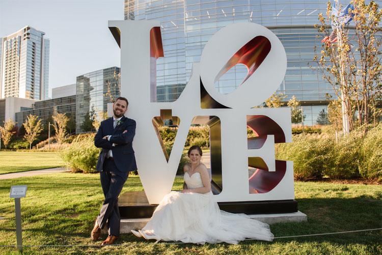Lauren & Patrick's Elegant Wedding at Zilli Lake & Gardens
