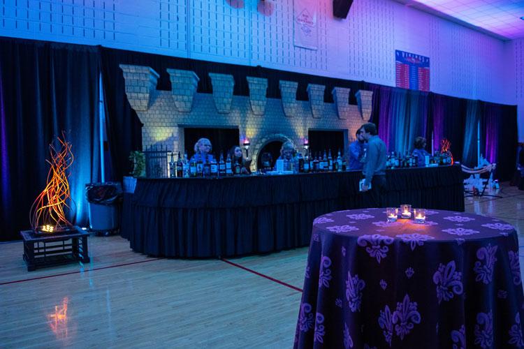 A Fundraising Affair: Wisconsin Lutheran High School Foundation Gala