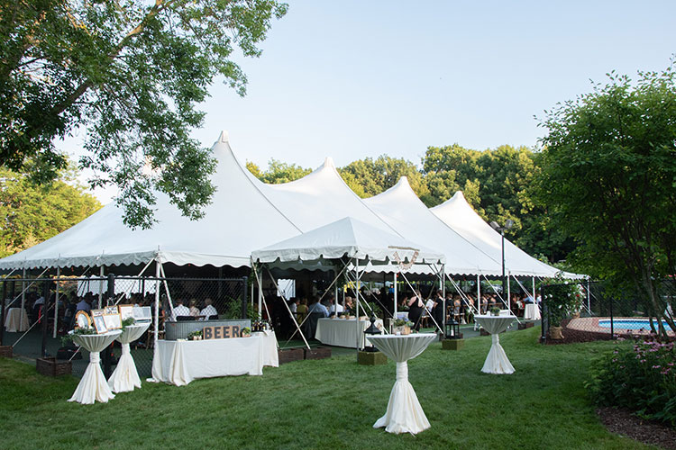 Tents For all Events and All Seasons