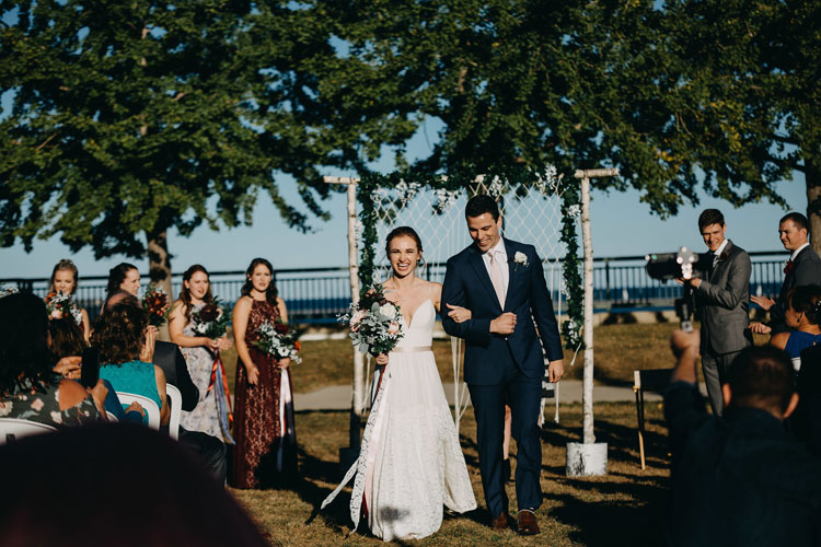 How to Plan a Milwaukee Destination Wedding