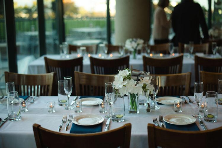 Elegant Wedding at Coast