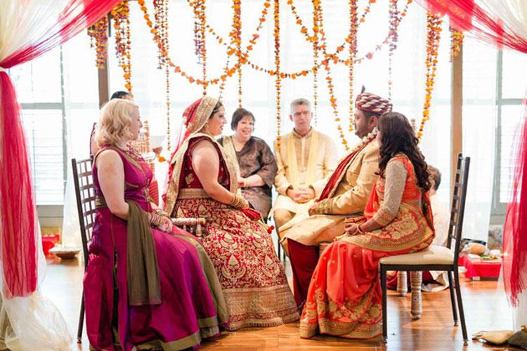 Indian Weddings with Zilli Hospitality Group