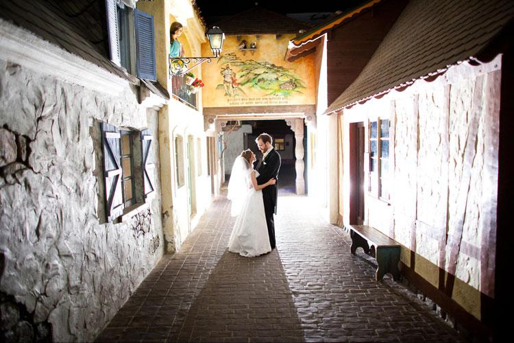 50 Unique Wedding Styles