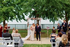 Heather & Armon Wedding at Zilli Lake & Gardens
