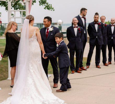 Heather & Armon Wedding at Zilli Lake & Gardens