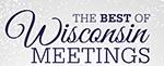 The Best of Wisconsin Meetings logo