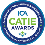 ICA CATIE Awards logo