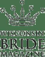 Wisconsin Bride Magazine logo